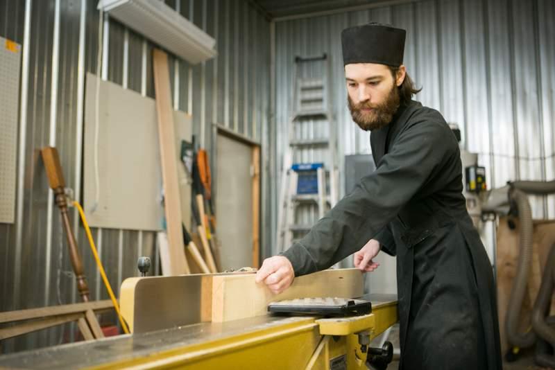 making true gesso boards